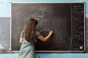 Liitutaulut - Opetuskaluste
