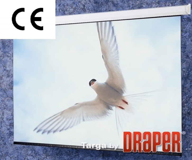 Draper-valkokangas 440 (sähkötoiminen)
